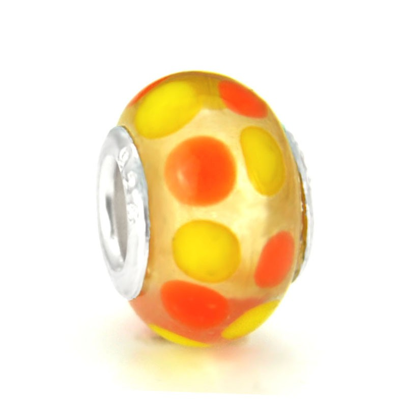 New Pandora Glass Bead C LC7973