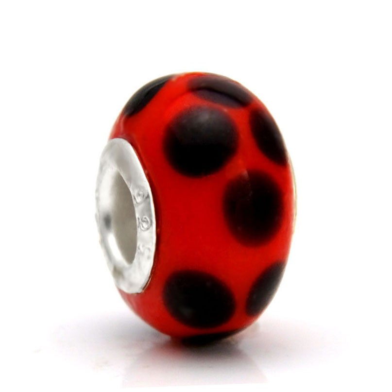 New Pandora Glass Bead C LC7978