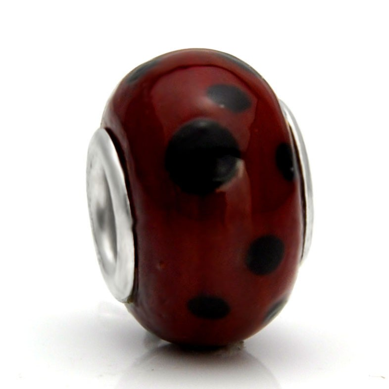 New Pandora Glass Bead C LC7979