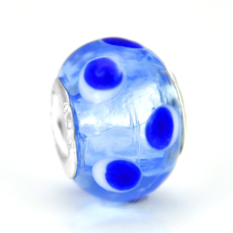 New Pandora Glass Bead C LC7980