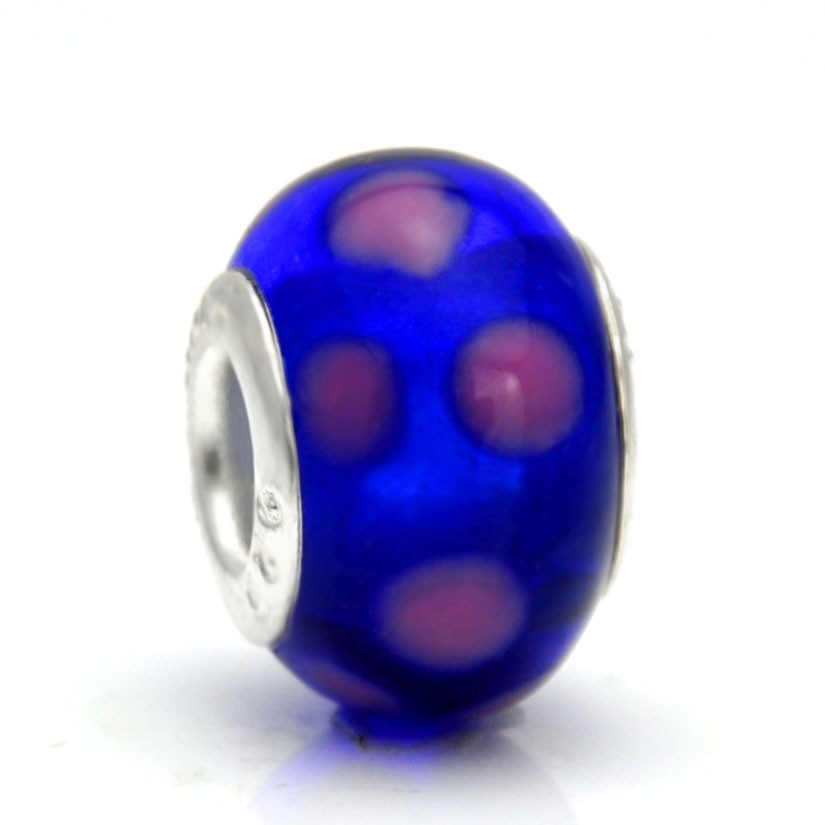 New Pandora Glass Bead C LC7981