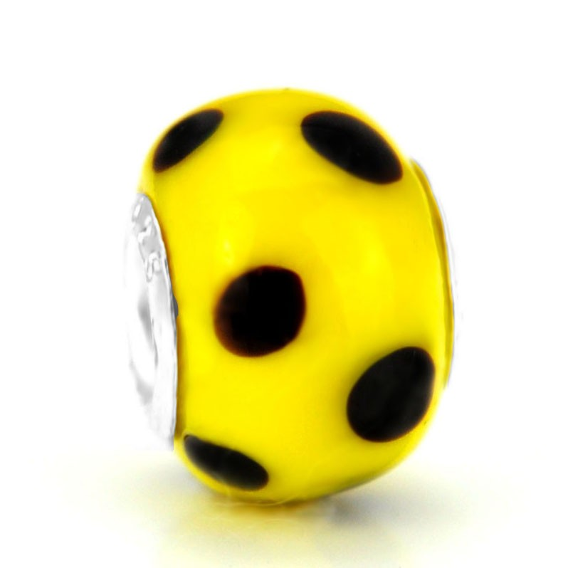 New Pandora Glass Bead C LC7984