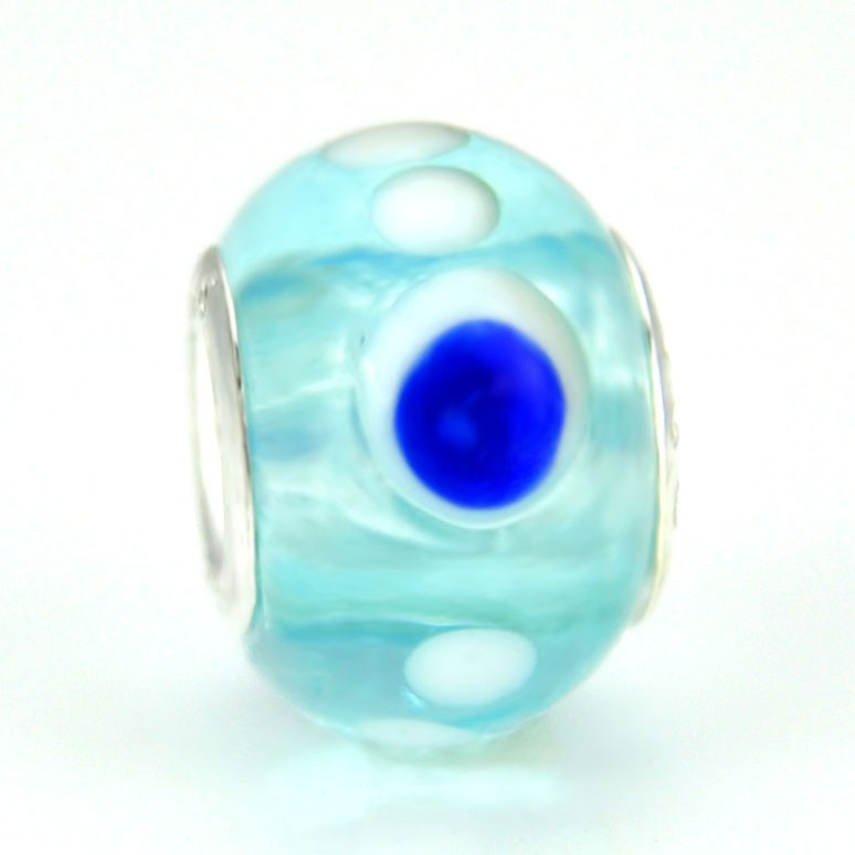 Pandora Glass Bead C LC7986