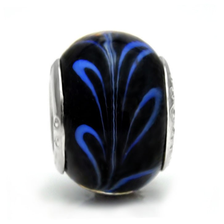 New Pandora Glass Bead C LC7963