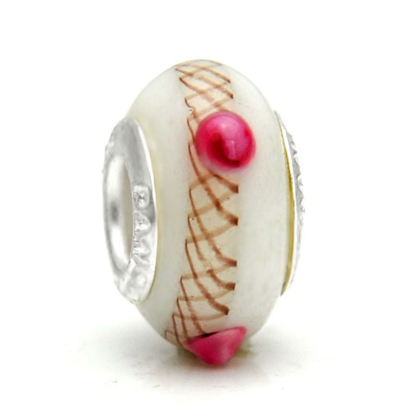 New Pandora Glass Bead C LC7964