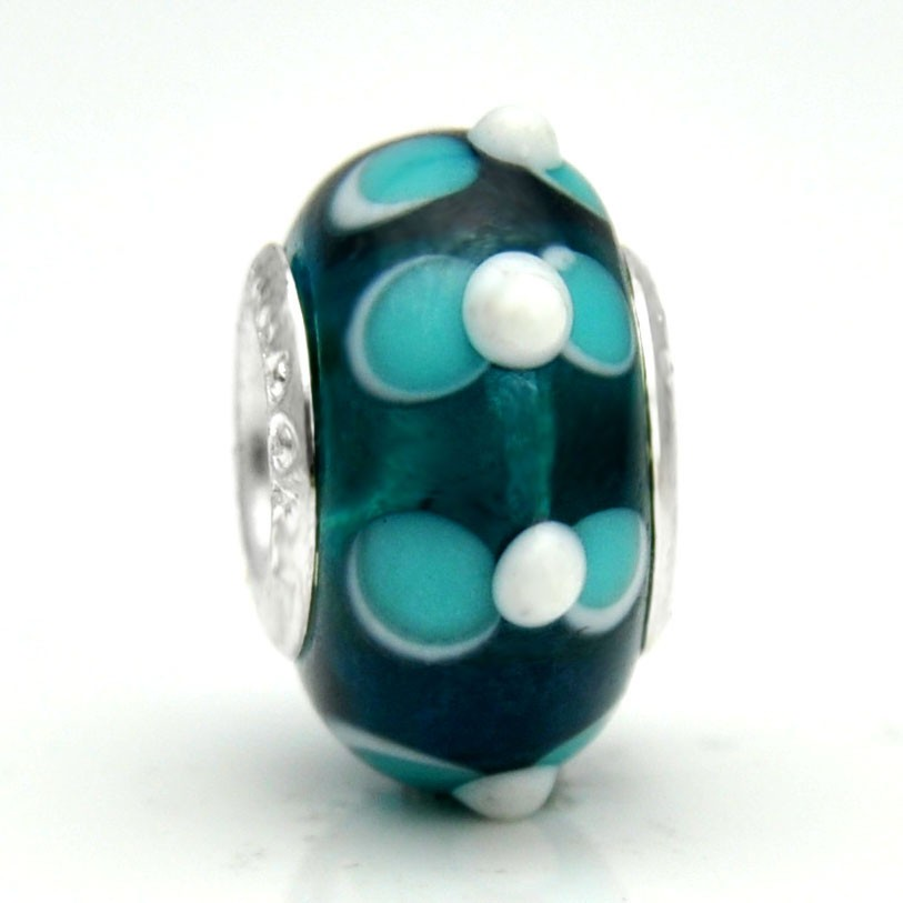 New Pandora Glass Bead C LC7965