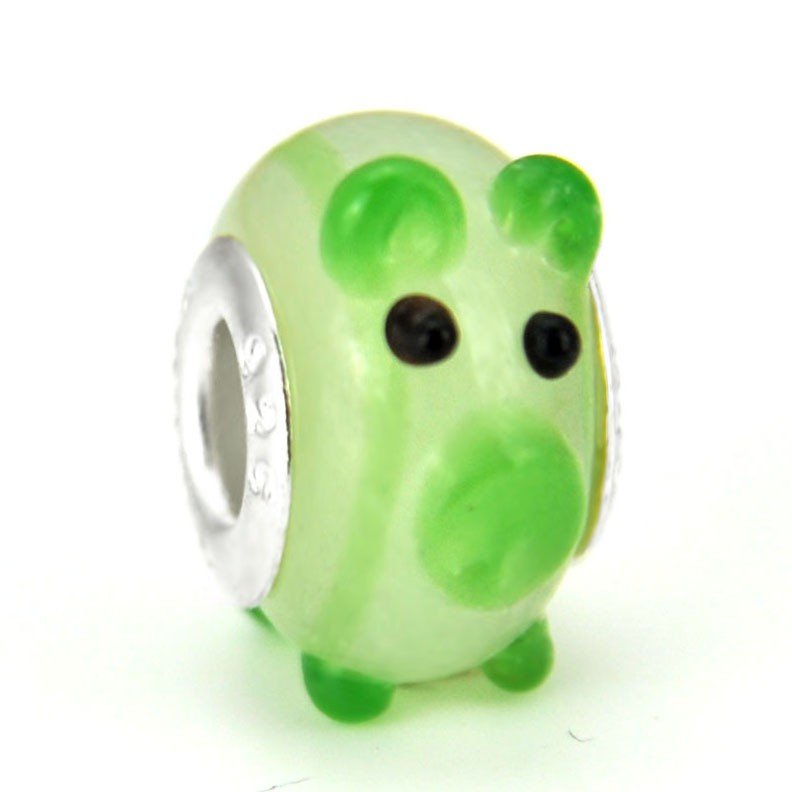New Pandora Glass Bead C LC7968